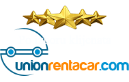 union rent a car sertifikat