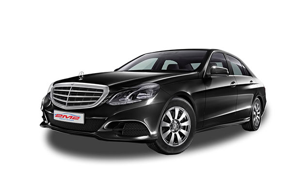 rent a car u Mercedes E Classe